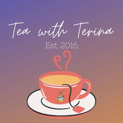 Tea with Terina (formally tea and empathy)