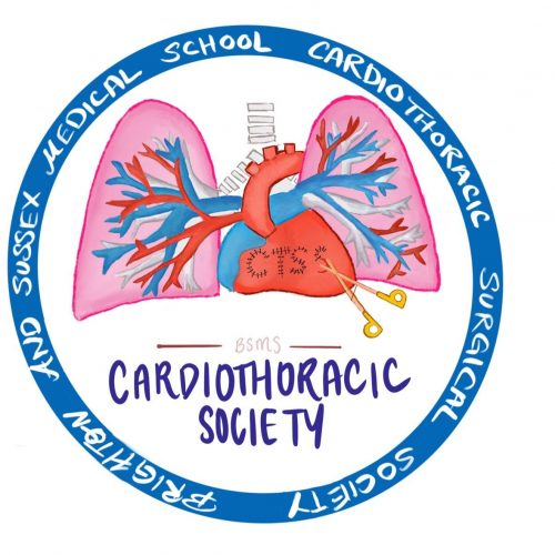 Cardiothoracic Surgical society (BSMS CTSS)